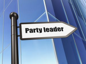 politics, sign, party