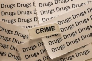 Drugs Crime