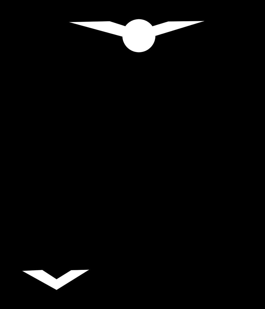 airplane-1295845_1280