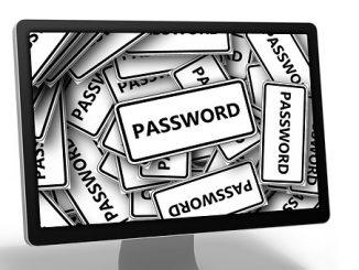 password computer