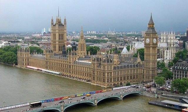 parliament government